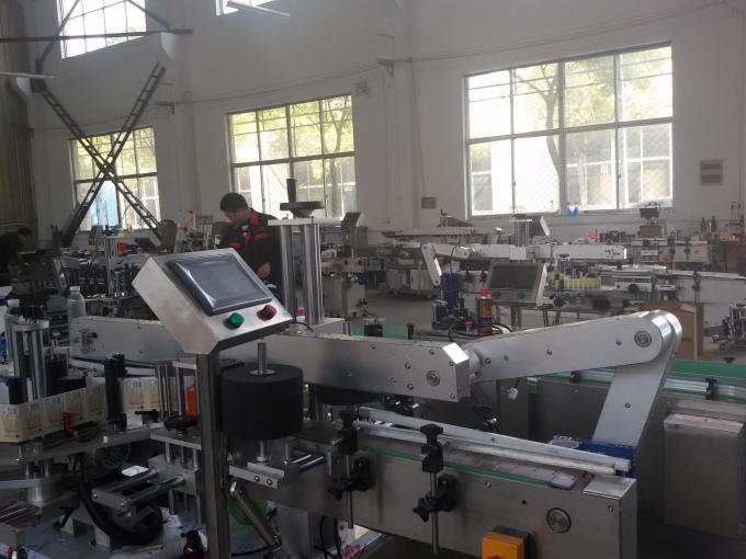 Abeling macchina adesiva 350ml per fiala rotonda 1.5KW