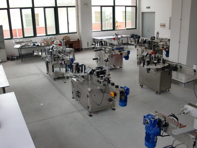Olio idraulico per etichettatrice a doppio adesivo ad alta velocità