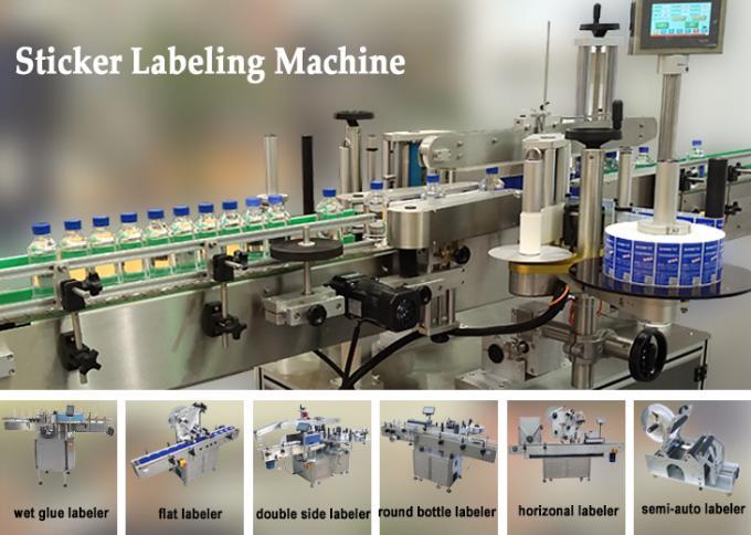 etichettatrice rotonda opp con codificatrice machine macchina adesiva per etichette per smalto per cosmetici
