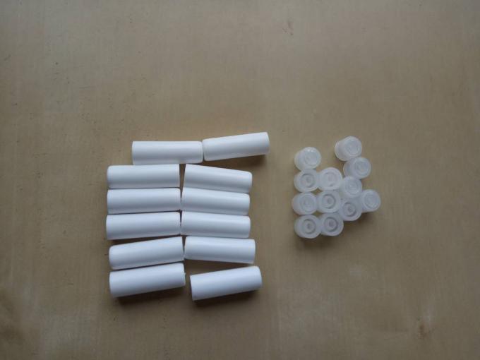 Etichettatrice per fiale ad alta velocità 60-200 pezzi / min / etichettatrice per piccole bottiglie da 10 ml