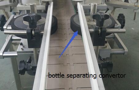 Object rileva l'etichettatrice automatica del doppio adesivo dell'occhio magico con la piattaforma girevole