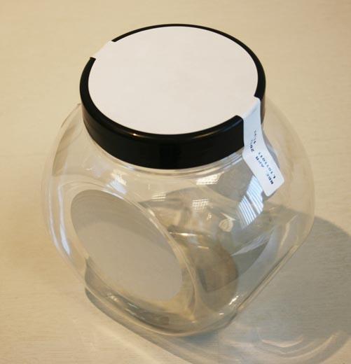 Sigilli l'etichettatrice dell'etichettatrice dell'etichettatrice della parte superiore dell'etichettatrice per l'alto / dall'alto al lato