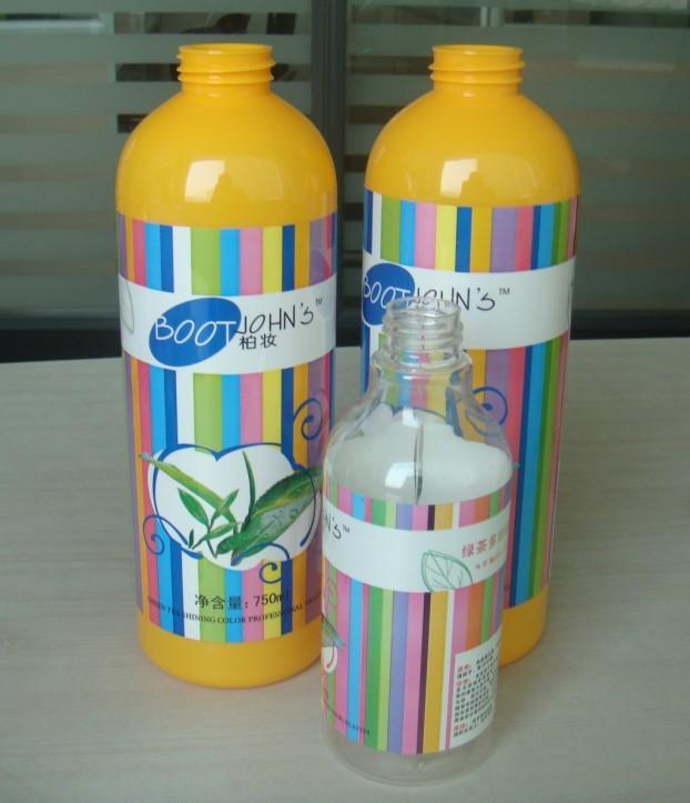 2500B / H intorno alla bottiglia piatta e rotonda dell'etichettatrice automatica dell'autoadesivo