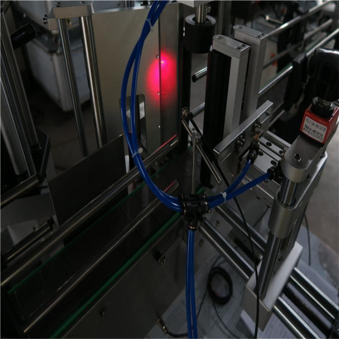 Servomotore ad alta potenza della macchina dell'applicatore dell'etichetta della bottiglia di vino, etichettatrice della bottiglia di birra