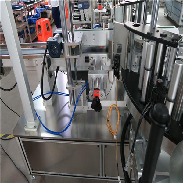 Etichettatrice automatica adesiva per etichette arrotolate 220V / 380V
