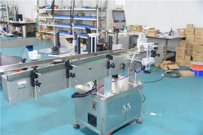 Etichettatrice professionale per adesivi per bottiglie per produttori di alta qualità