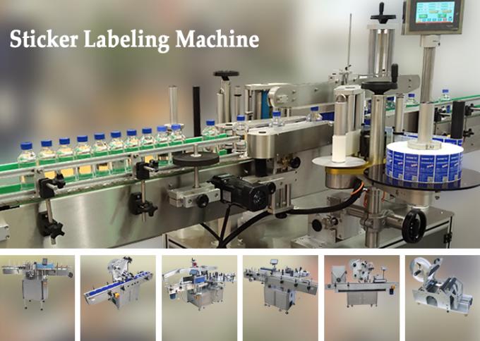 macchina adesiva per etichette per farmaci iniettabili per prodotti farmaceutici