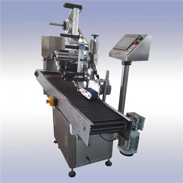 Controllo motore importato macchina etichettatrice adesivo automatico adesivo