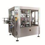 Velocità 18000b / H. dell'attrezzatura della macchina dell'applicatore automatico dell'etichetta anteriore / posteriore