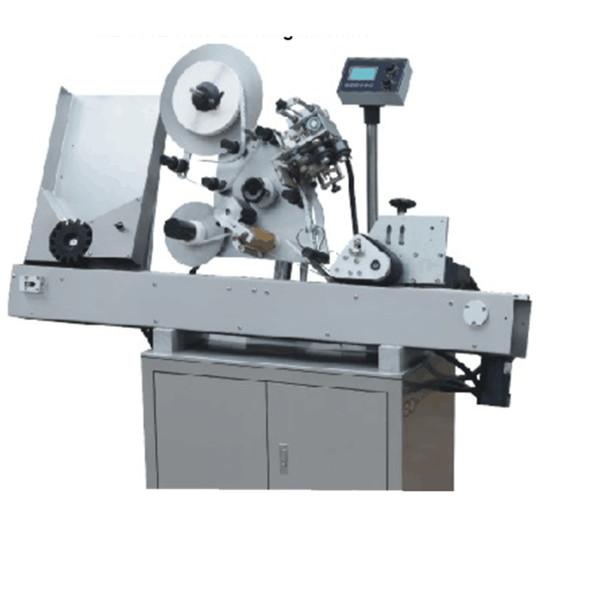 Può essere personalizzato con servocomando per etichettatrice per fiale 60-300 pezzi al minuto