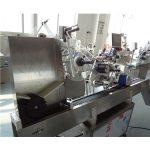 Etichettatrice automatica per fiale SUS304 per buste di etichette