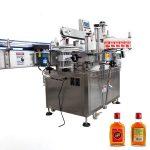 Etichettatrice Per Bicchieri E Bottiglie Rotonde Full Automatic Stick
