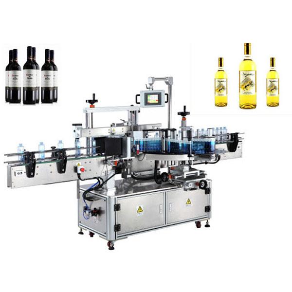 Macchine etichettatrici per bottiglie di vino