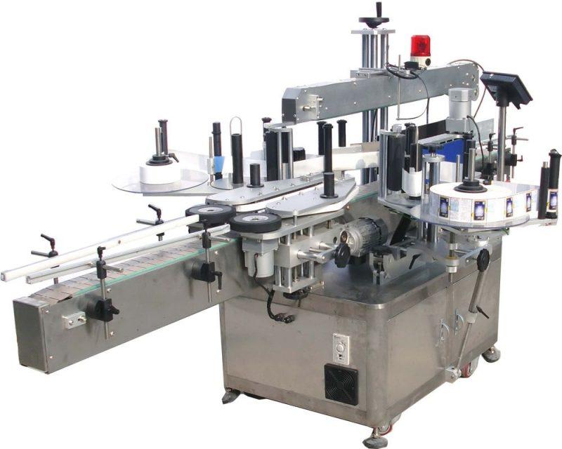 Cina Fornitore di olio idraulico per etichettatrice a doppio adesivo ad alta velocità