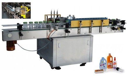 Cina Macchina automatica per applicatore di etichette per colla a freddo per bottiglia rotonda Fornitore personalizzato