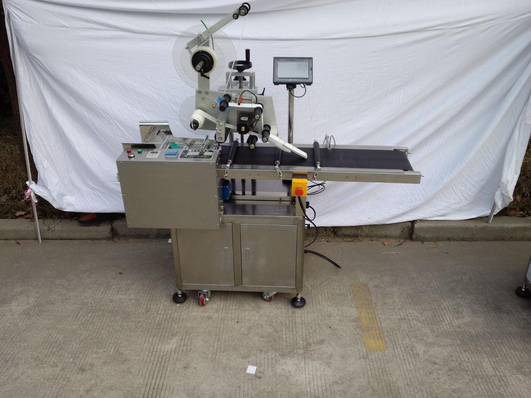 Servomotore per applicatore di etichette a superficie piatta in carta per borsa a mano