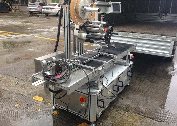 Controllo motore passo-passo per macchina per etichette adesive con rulli ad alta velocità
