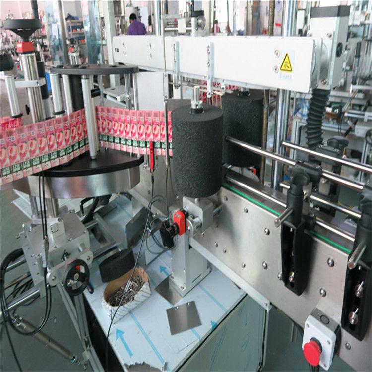 Cina Etichettatrice automatica adesiva per etichette adesive rotolate 220V / 380V fornitore