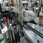 Applicatore automatico di etichette per bottiglie tonde / quadrate / subuliformi