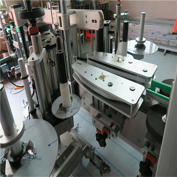 Cina Etichettatrice per adesivi completamente automatica / fornitore di etichettatrici autoadesive