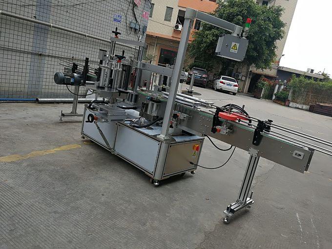 Etichettatrice adesiva autoadesiva con 200BS / min ad alta velocità