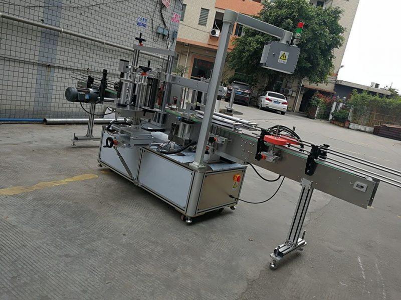 Etichettatrice autoadesiva della Cina con fornitore 200BS / Min ad alta velocità